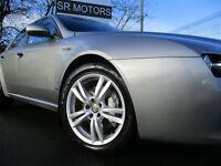 2010 Alfa Romeo 159 1.9JTDM 16v Turismo Sport(BLUETOOTH,HISTORY)