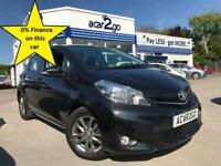 2014 Toyota YARIS 0% FINANCE OFFER ON THIS CAR Manual Hatchback