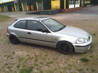 Honda Civic ek3 1.5 vtec
