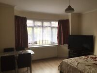 Extra Large Double room for rent