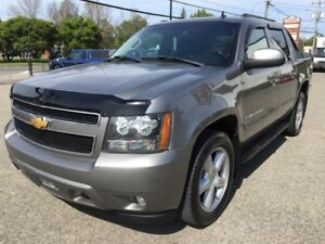 Chevrolet Avalanche 4WD Crew Cab LT 2008