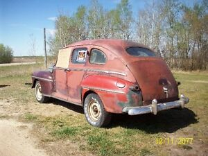 for sale 1948 ford