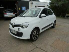 2015 Renault Twingo 1.0 SCE Play 5dr HATCHBACK Petrol Manual