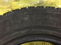 Winter Tires for sale :: P185/70R14 :: Goodyear