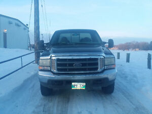 1999 Ford F-250 XLT TRITON SAFETIED