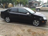 2010 VW Jetta TDI Only 145 K