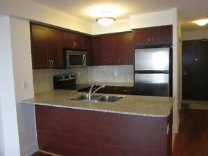 1-bedroom condo at Downsview Subway Station