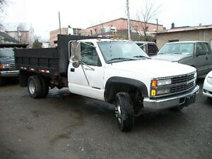 2003 Chevrolet C/K Pickup 3500 Other