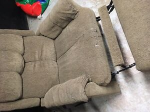 Free recliner! Kingston Kingston Area image 2