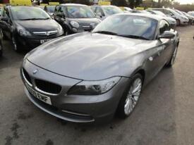 2009 BMW Z4 2.5 23i sDrive 2dr