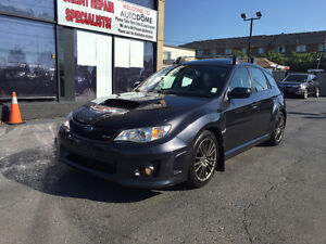 2012 Subaru WRX Limited Hatchback $23995