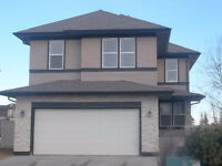 5 Bedroomed Lake Access Home to Rent in Okotoks