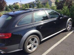 2013 Audi Allroad Autre
