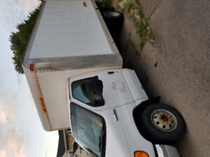 2006 Ford E-Series Van E-450 CUBE