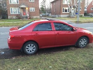 driver & Delivery with reliable car and experience. Kitchener / Waterloo Kitchener Area image 1