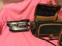 Panasonic palm recorder vintage