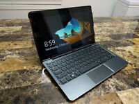 Dell Venue 11 Pro 7130 with Dell Mobile keyboard + Docking