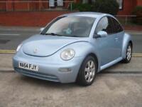 54 Volkswagen Beetle 1.4 + ONLY 68,000 MILES