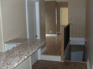 Short Term Avail. 2 bdr Quebec St ideal for Queens, Medical, RMC