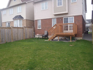 House For Rent(Close to UOIT)!!