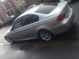 BMW 3 Series . 320D M Sport Fully Loaded.
