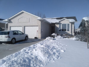 Retirement sale- Immaculate 4 bedroom home.