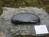 Audi A4 b5 Tdi instrument cluster/ clocks
