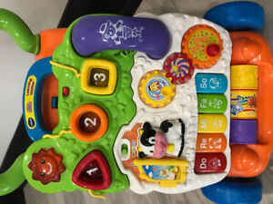 Perfect for Christmas, Barely used VTech Baby Toys!!