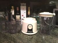 Russell Hobbs Blender and Processor