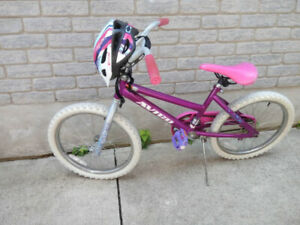 girl's bike for sale  #666666666_______________________________