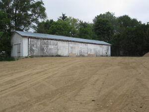Shop or storage space available in Strathroy London Ontario image 7