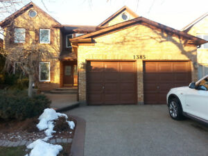 Oakville Luxury Home For Sale