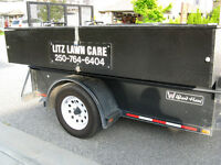 LITZ LAWN CARE & HEDGE TRIMMING