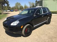 2004 Porsche Cayenne, S-Pkg, Auto, AWD, Leather/roof, $13,500