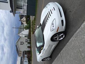 2012 Chevrolet Corvette Coupé (2 portes)