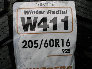 P205/60R16 Kingstar Snow Tire