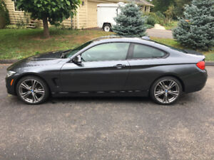 Lease Takeover 2016 BMW  428i -  $2000 Cash paid on transfer