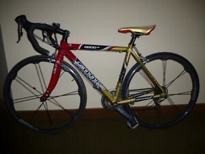 Cannondale R800 Optimo women's edition