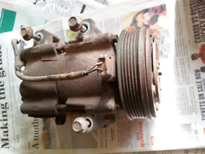 Ford Ranger Air Conditioning Compressor