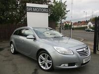 2012 Vaux/Opel Insignia 2.0CDTi 16v ( 160ps ) ( Nav ) SRi(HISTORY,WARRANTY)