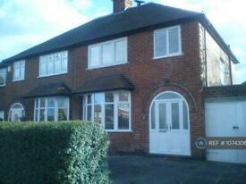 3 bedroom house in Sydney Road, Nottingham , NG8 (3 bed) (#1074306)