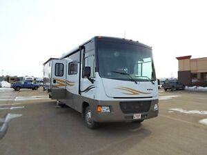 2010 Winnebago Vista 32K