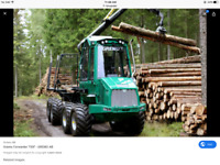 Forwarder Operator