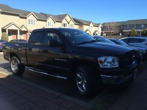 2007 Dodge Power Ram 1500 Hemi Pickup Truck