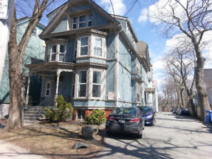 1 Bedroom Character Home - South End Halifax