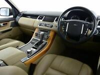 2010 Land Rover Range Rover Sport 3.6 TD V8 HSE 5dr