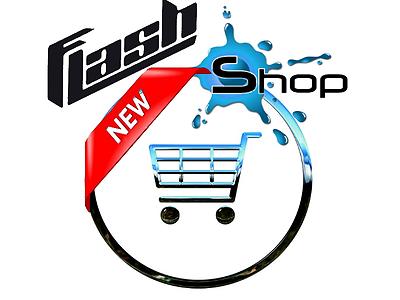 Flash-SHOP 3000