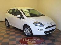 2012 62 Fiat Punto 1.2 8v Easy