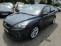 2010 Ford Focus 2.5 SIV ST-2 3dr