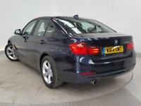 2014 BMW 3 SERIES 320d SE 4dr
